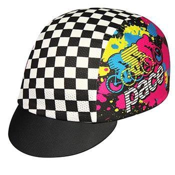 PACE COOLMAX PACE PELOTON CAP