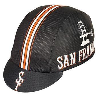 PACE COOLMAX SAN FRAN CAP