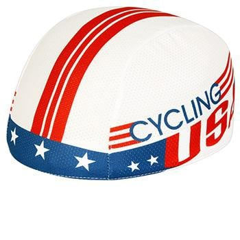 PACE COOLMAX CYCLING USA HELMET LINER