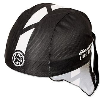 Pace Coolmax Skull Cap One Less Car