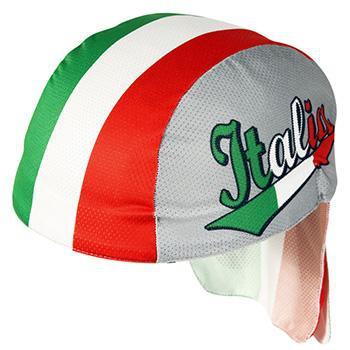 PACE COOLMAX ITALIA SKULL CAP