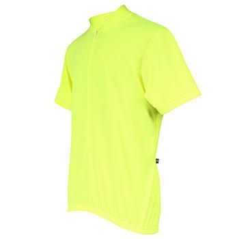 Pace Vaporetech Mens Club Jersey Yellow