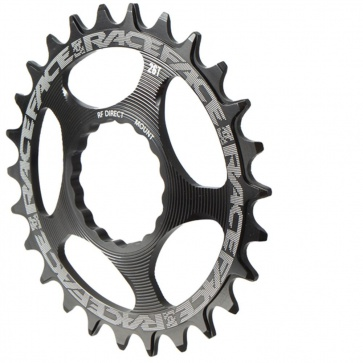 RACE FACE DIRECT MOUNT RING 9-11-SPEED 26T