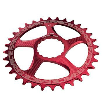 Race Face Cinch Direct Mount 30T 10-11-Speed Red