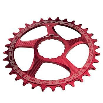Race Face Cinch Direct Mount 26T 10-11-Speed Red