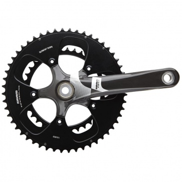 SRAM FORCE COMPACT GXP 172.5 50/34T NO BB