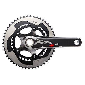 SRAM RED22 GXP 172.5 52/36T NO BB