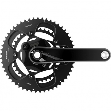 SRAM ELSA QUARQ POWERMETER BB30 170 53/39T 10 SPEED