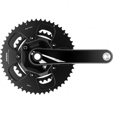 SRAM RIKEN QUARQ POWERMETER BB30 170.5 50/34T 10 SPEED