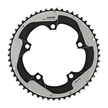 SRAM RED22 C-RING 52T GREY 110BCD