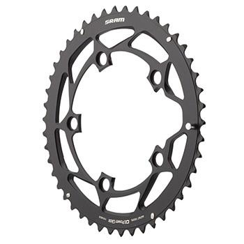 SRAM 110mm 46T BLACK - RED/FORCE/BB30/S950
