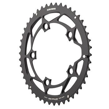 SRAM 110mm 46T BLACK - FORCE GXP/RIVAL/APEX/S350/S550