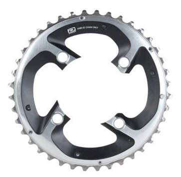 SHIMANO FC-M985 XTR 40T 88BCD 10-SPEED AG-TYPE