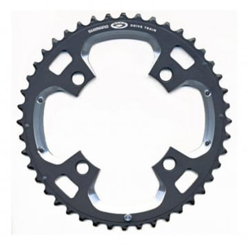 Shimano Fc-m770 Deore Xt 44t 104bcd 9-speed Chainring