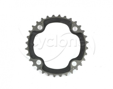 SHIMANO FC-M970 XTR 32T 104BCD 9-SPEED FOR 22T