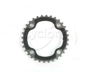 SHIMANO FC-M970 XTR 32T 104BCD 9-SPEED FOR 24T