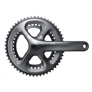Shimano Fc-6800 Ultegra 172.5mm 53/39t 11-speed W/o Bb