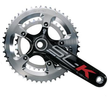 FSA SL-K LIGHT CROSS 172.5 36/46T N10 MegaExo