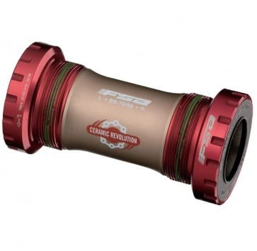 FSA LIGHT MegaExo CERAMIC MTB 68/73mm 9200
