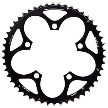 SRAM 110mm 50T BLACK - FORCE/RIVAL/APEX (50-34)