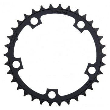 SRAM 110mm 34T BLACK - RED/FORCE/RIVAL/APEX (50-34)
