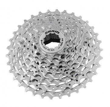 SRAM PG980 11-32T 9-SPEED CASSETTE