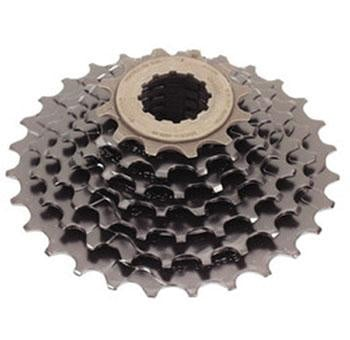 Shimano Cs-hg50 13-34t 7-speed Cassette '12