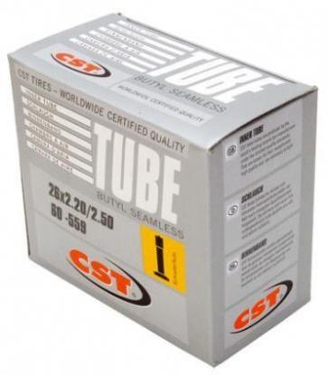 CST Bicycle Tube MTB 26x1.75~2.125