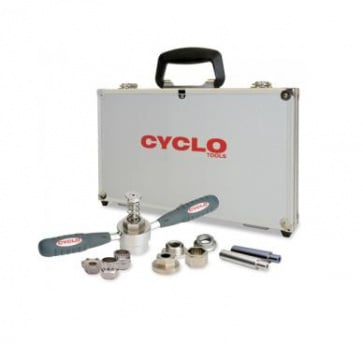 Cyclo Bottom Bracket Removal Tool Set 07701