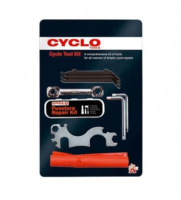 Cyclo Cycle Tool Kit 06030