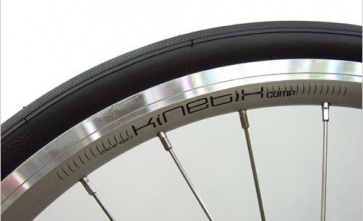 Dahon Repair Part Rear Wheel P line Kinetix Comp