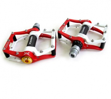 DHsports ALNC-931 Face Off Flat Pedals 2colors