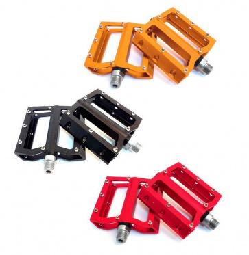 Divine Aluminum Flat Pedals 713 3colors