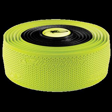 LizardSkins DSP Bar Tape 2.5mm Neon Green-Black