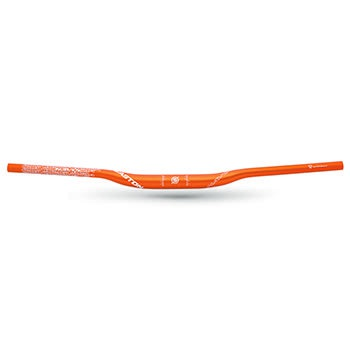 Easton Havoc 35 Low Riser 35 800mm Handle bar Orange