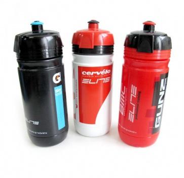 Elite Corsa Team Logo Water Bottle 550ml