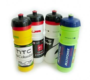 Elite Corsa Team Logo Water Bottle 750ml