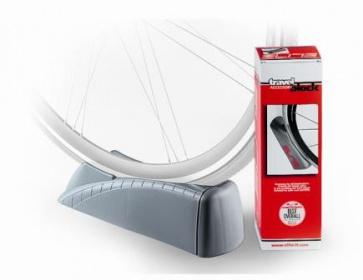 Elite Indoor Trainer Travel Block Wheel Stand