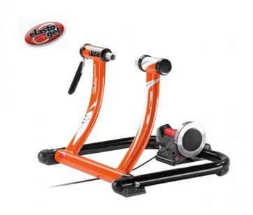 Elite Supercrono Powermag Elastogel cycling indoor trainer