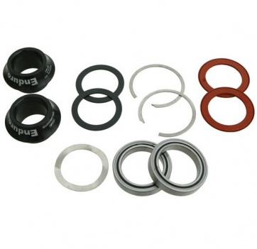Enduro BK-5835 Bearing ABEC-5 BB30 Adapter MTB Shimano