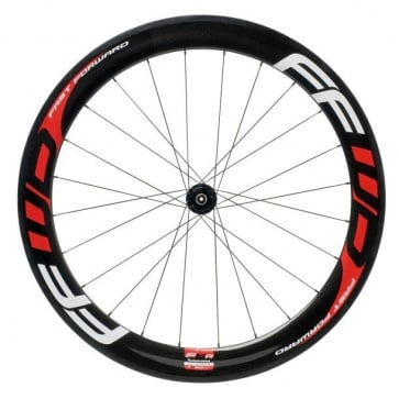 Fast Forward F6R DT240S Full Carbon Wheel Set Tubular