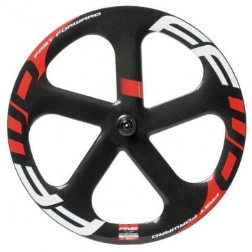 Fast Forward Five Spoke Ceramic Bearing Front Wheel