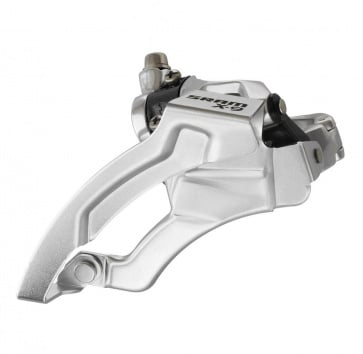 SRAM X.9 FRONT DERAILLEUR 3x9 LOW CLAMP TOP PULL 31.8