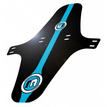 Mucky Nutz Face Fender XL Black Blue