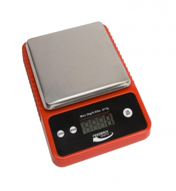 FeedBack Sports Summit Table Top Digital Gram Scale