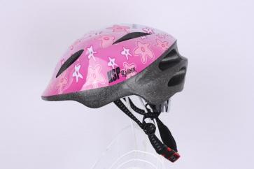 BicycleHero Cycling Helmet Raider Kids Junior Berol