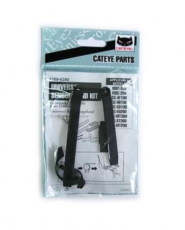 Cateye Universal Sensor Band Kit #169-6280