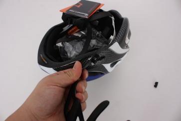 Catlike Helmet Sunvisor for whisper and kompact
