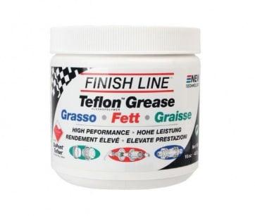 Finishline Teflon Grease fluoropolymers fett graisse 457g