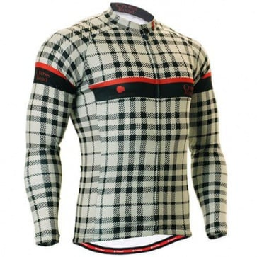 Fixgear Bicycle Jersey Cycling Long Sleeves cs101